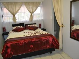 Apartment Rosa, Klein-Brakrivier