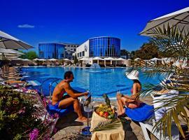 Grand-Marine Hotel & SPA, Odessa