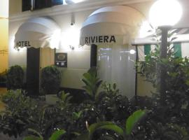 Hotel Riviera, 阿倫扎諾