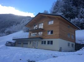 Haus Balun, Gaschurn