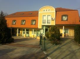 Guest Accommodation Kordun, Sremska Kamenica