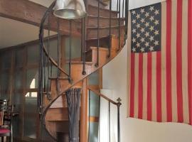 Loft Industriel Centre Historique