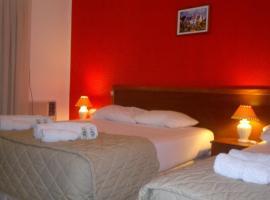 Hotel Don Valenti, Apóstoles