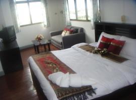 Nuncharoen Guesthouse, Hua Hinas