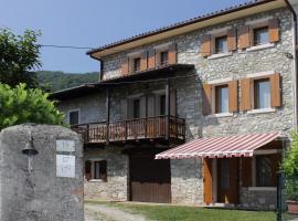 Casa Vacanze D'Agostin, Cison di Valmarino