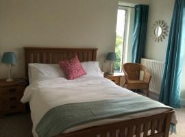 Trelawney House Bed and Breakfast, Saint Mabyn