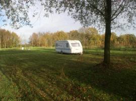 Camping De Nieuwe Riet, Oud-Gastel