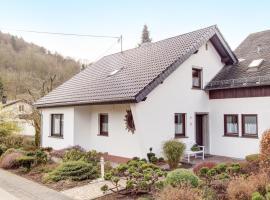 Ferienhaus-Rohles, Gerolstein