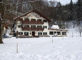Gasthof Schönau, Erl