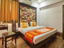 OYO Rooms Paschim Vihar, New Delhi