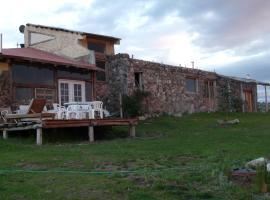 Casa de Campo, Las Compuertas