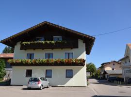 Haus Peterlunger, Tannheim
