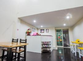 Khaosan Lovers Hostel