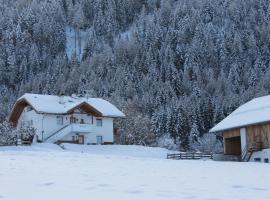 Beikircherhof, Sankt Lorenzen