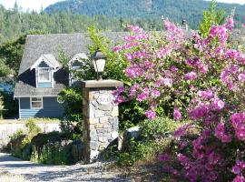 Moonlit Cove B&B, Sooke