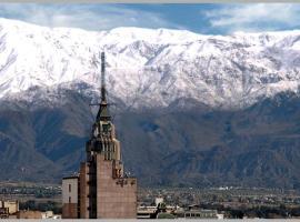 Hotel Casino Guarnicion Mendoza, Mendoza