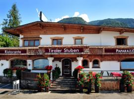 Hotel Tiroler Stuben, Wörgl