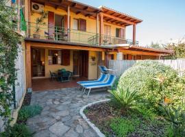Strelitzia Holiday House, Flumini di Quartu