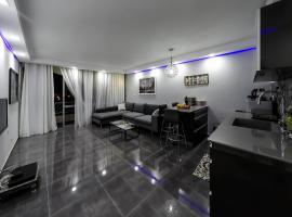 Eden Suite, Eilat