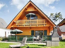 Holiday Home Müritzblick, Marienfelde