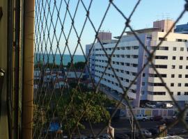 Apartamento Quadra Do Mar, Maceió