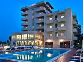 Club Hotel St. Gregory Park, Rimini