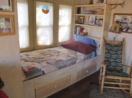 Hauer Guest House Studio Holiday Home