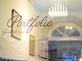 Portfolio Guest House, Oporto