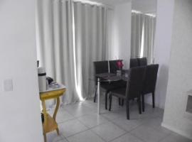 Apartamento JTR Praia de Jatiuca, Maceió
