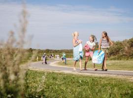 RCN Vakantiepark Toppershoedje, Ouddorp
