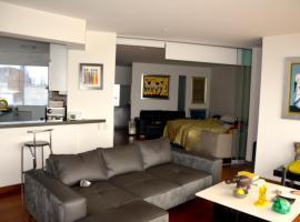 Apartamento Caleta Sur, Lima