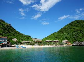 Monkey Island Resort, Cat Ba
