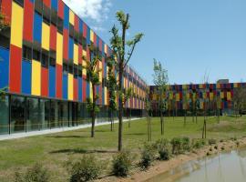 Centre Esplai Albergue, El Prat de Llobregat