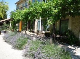 Ferme En Provence, L'Isle-sur-la-Sorgue