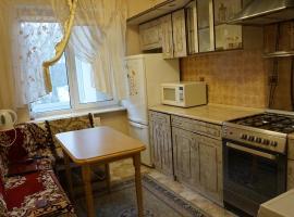 Apartment On Dzerzhinskogo 2