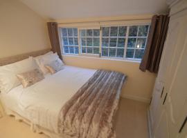 Wg Apartment, Macclesfield