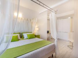 Sette Colli Guesthouse, Cagliari
