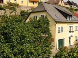 , Weissenkirchen in der Wachau