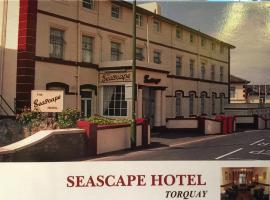 Seascape Hotel, Torquay