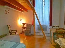 Apartment Intramuros, Avignon