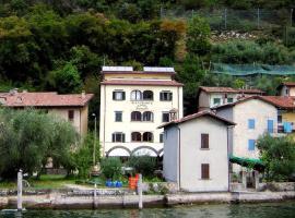 Albergo Ristorante Sensole, Monte Isola