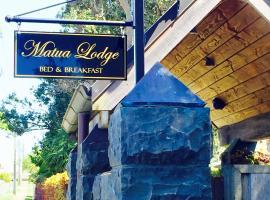 Matua Lodge, Tauranga