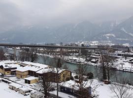 Knk Holiday Apartments, Interlaken