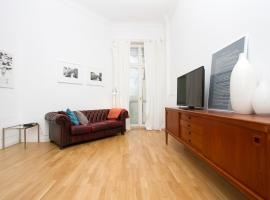 High style & dream location in Berlin, Berlin