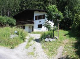 Bois Prin, Chamonix-Mont-Blanc