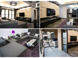 L.R. The Luxury Hotel Style Apartments, Shenzhen