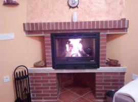 Casa Rural El Abuelo Anselmo, Segovia