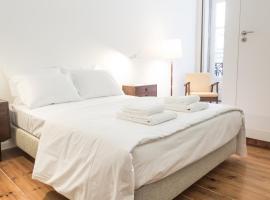 Porto Republica Hostel & Suites, Porto