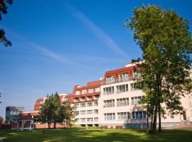 SPA Residence, Birštonas