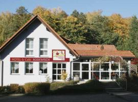 Hotel Rodewisch